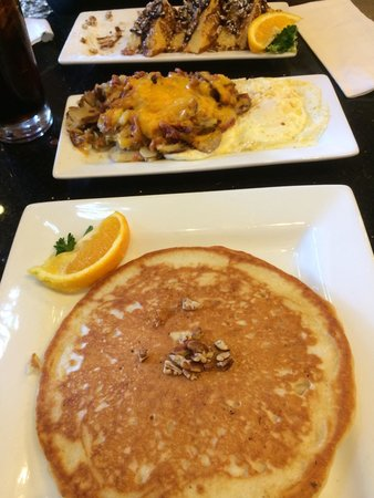 Keke's Breakfast Cafe: All for just $25!!!