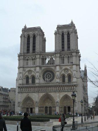 Notre-Dame de Paris: 4