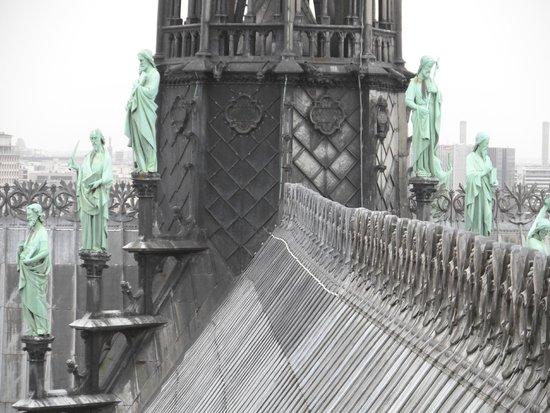 Notre-Dame de Paris: 1