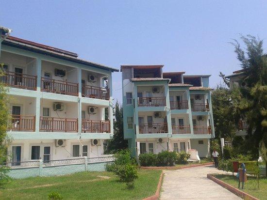 6 Mcs Oasis Beach Club Alanya Resmi Tripadvisor