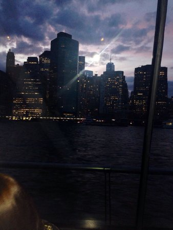 Bateaux New York: Beautiful