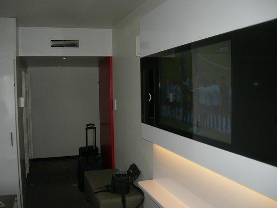 Dormero Hotel Hannover: la camera...