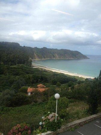 Casa Marino : Impresionantes vistas