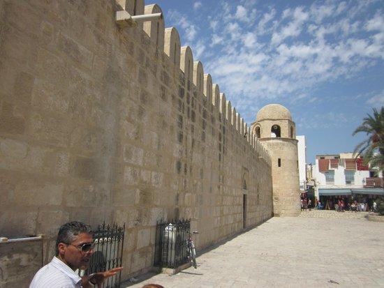 Medina of Sousse : Medina