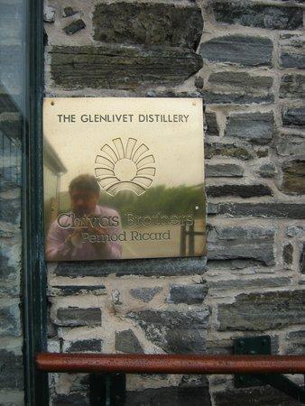 Автопортрет от The Glenlivet Distillery