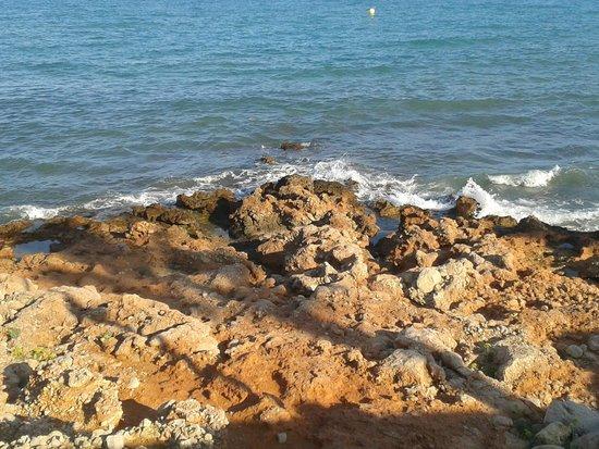 Servigroup Romana: Playa