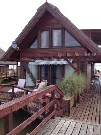 Haus im See Gästehaus