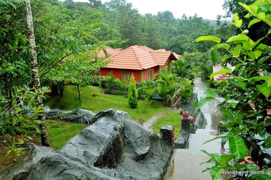 Wayanad Wind Resort