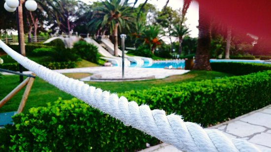Playa Montroig Camping Resort: Piscina