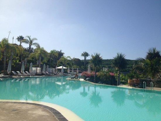 The Ritz-Carlton, Abama: piscine du Mirador sans enfant