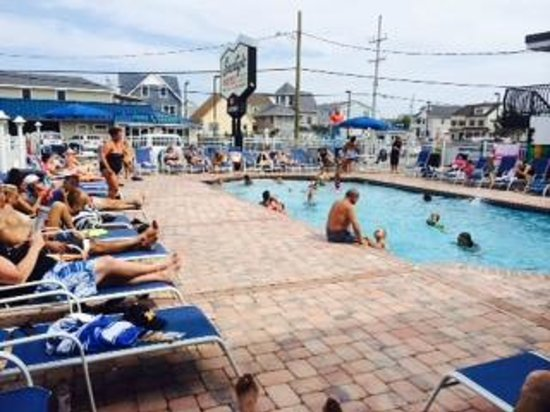Starlight Motel And Luxury Suites Ortley Beach Nj