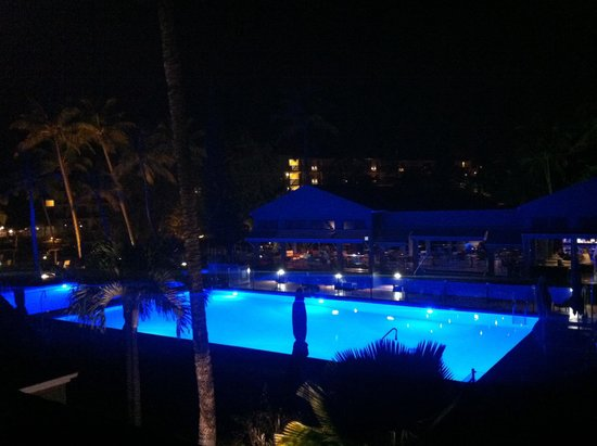 La Creole Beach Hotel: Piscina hotel