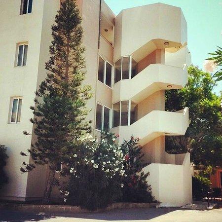 Hotel Hermes : Hermes Hotel