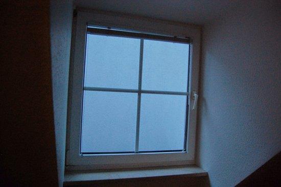 Hotel zum Schiff: Vistas desde la ventana