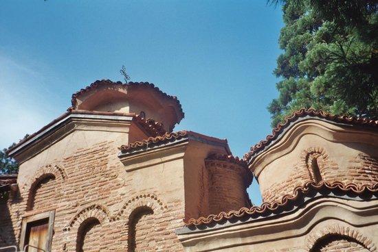 Iglesia de Boyana: Boyana Church