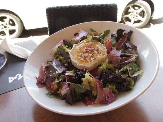 Restaurante restaurant roc fort en roses con cocina - Restaurante adrede ...