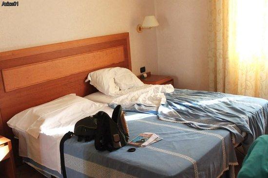 """Mia Cara/Archi Rossi Hostel: Стандартный номер в отеле """"Миа Кара"""""""