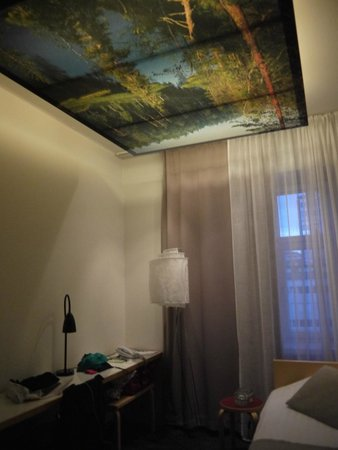 Hotel Helka: Helka