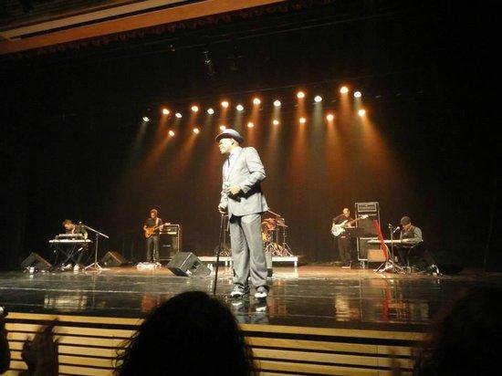 Teatro Brasil Kirin