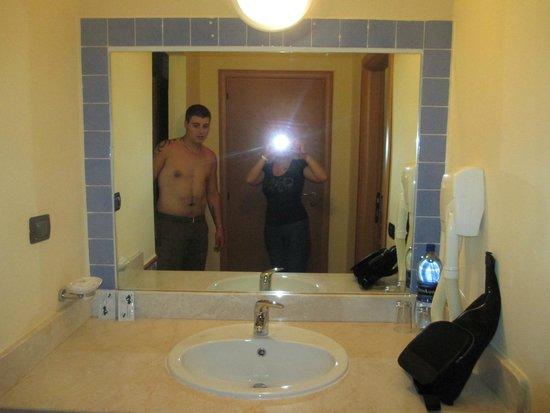 Royal Horizons Boa Vista : Salle de bain