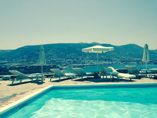 Heliolithos Blue Bay: pool