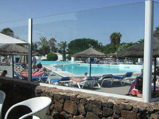 Marconfort Atlantic Gardens Bungalows: Pool