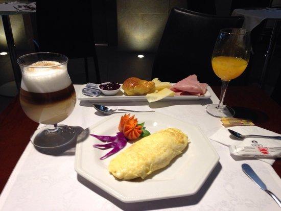 Don  Boutique Hotel: breakfast