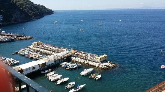 Casa a Mare : Vista spettacolare dalla terrazza