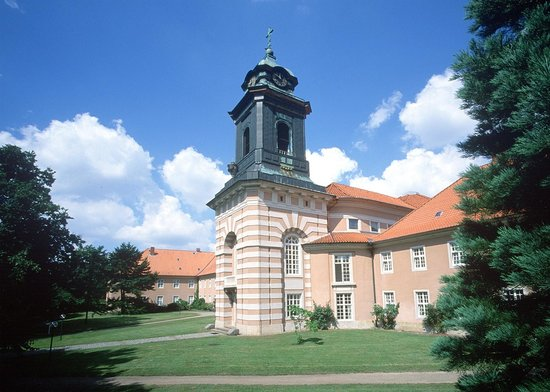 Bad Bevensen, Germany: Kloster Medingen