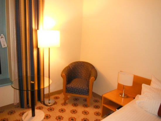 Holiday Inn Budapest-Budaors : room