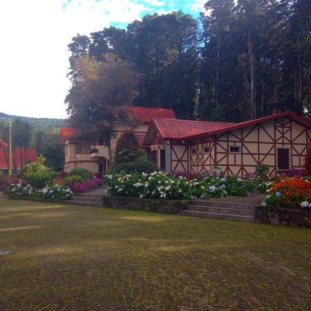 Hotel Chalet Tirol: Hotel