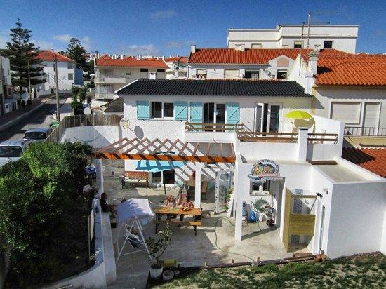 Da Silva Beach House