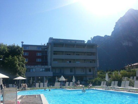 Hotel Luise: same again
