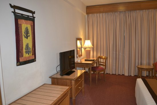 Sunway Hotel Phnom Penh: Room