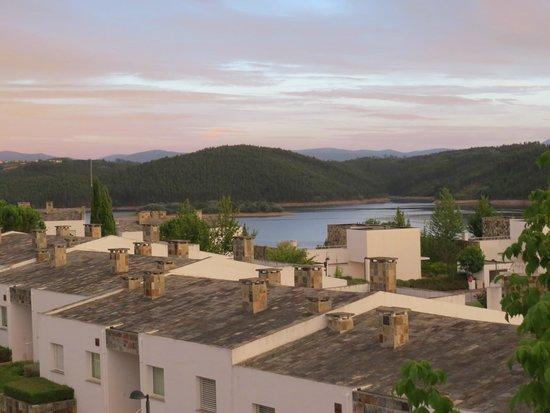 Montebelo Aguieira Lake Resort & Spa : hotel