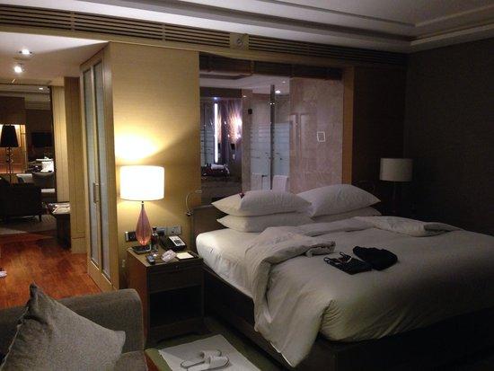 Sofitel Bangkok Sukhumvit: Bed