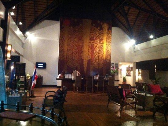 The Legend Chiang Rai : Reception