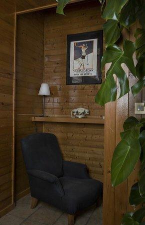 Hotel Ristorante La Lucciola: dettaglio