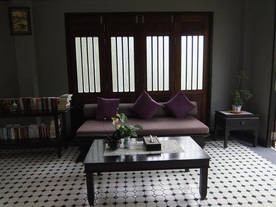 Chaweng Garden Beach Resort: Hotel lobby