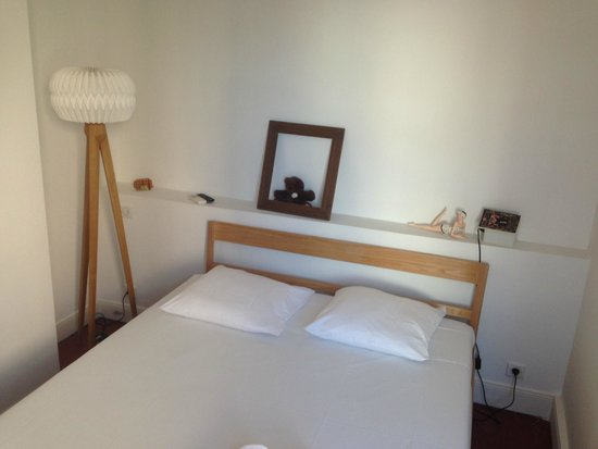 La Pinede Hotel: la stanza nr.18