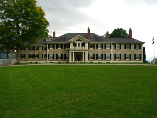 Hildene, The Lincoln Family Home: Hildene