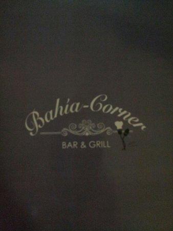 Bahia Corner