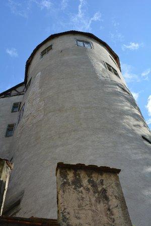 Burg Meersburg Castle: Меерсбург