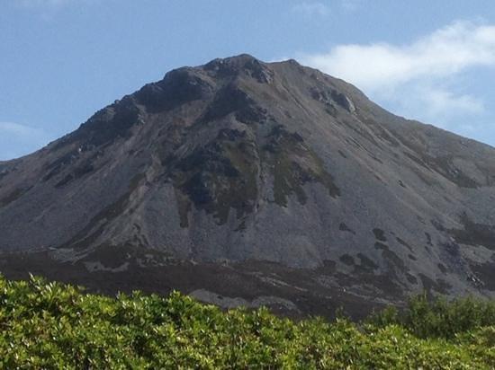 Mount Errigal : the mountian
