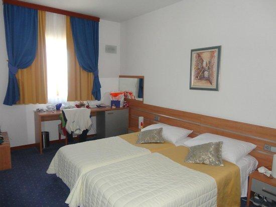 Hotel Eden: Camera/suite