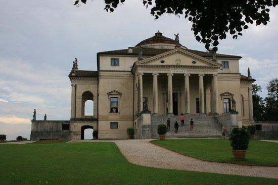 Μανιερισμός - Villa Rotonda