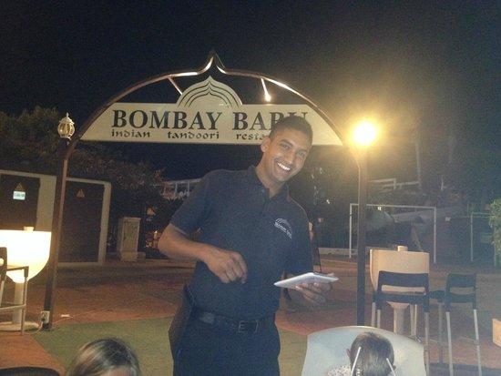 Bombay Babu: Service with a smile
