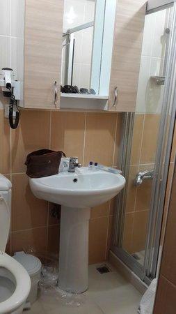 Kecik: Nice bathroom