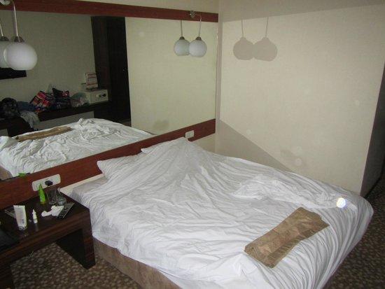 Lycus River Hotel: 04