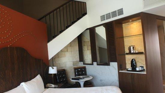 Hard Rock Hotel Riviera Maya: Sky Terrace Room